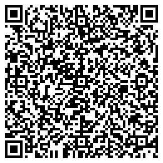 QR-код с контактной информацией организации Другая ABRIS