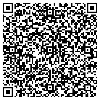 QR-код с контактной информацией организации Гидроабразив