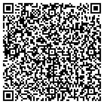 QR-код с контактной информацией организации Частное предприятие ИП KPPROJECT
