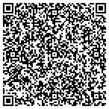 QR-код с контактной информацией организации ТОО «РЕЗИНОВАЯ КРАСКА»