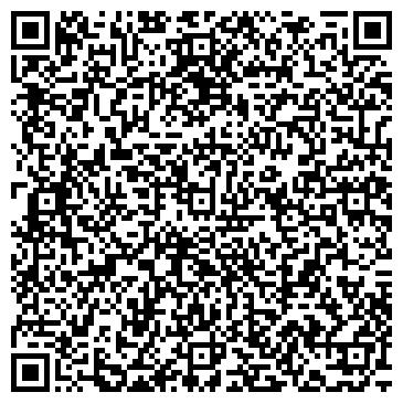 """QR-код с контактной информацией организации ТОО """"Декоративное хромирование"""""""