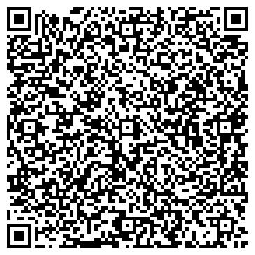 QR-код с контактной информацией организации Частное предприятие ЧП «Аналитика»