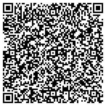 QR-код с контактной информацией организации Общество с ограниченной ответственностью АВТ Автоматизация