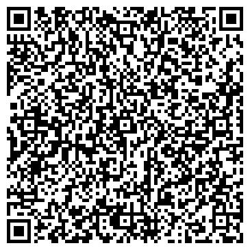 QR-код с контактной информацией организации ООО ДКТ Групп
