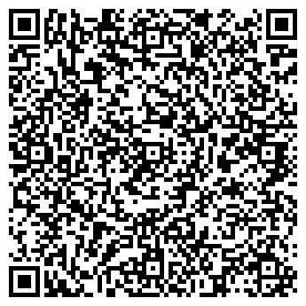 QR-код с контактной информацией организации ООО «Биотек»