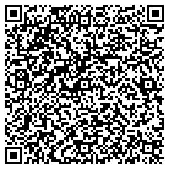 QR-код с контактной информацией организации novator