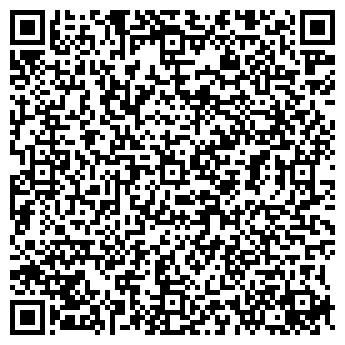 QR-код с контактной информацией организации Общество с ограниченной ответственностью Гамма Украина