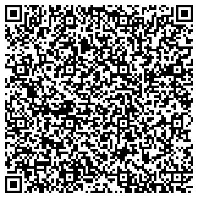 QR-код с контактной информацией организации Экспертная комиссия Института медицины труда НАМН Украины