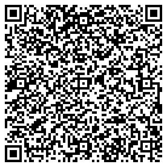 QR-код с контактной информацией организации ООО Атол груп