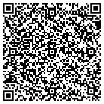 QR-код с контактной информацией организации ооо вдм