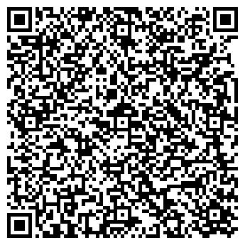 QR-код с контактной информацией организации Чернівціпобутхім
