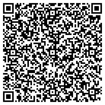 QR-код с контактной информацией организации ЧП Черноус