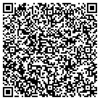 QR-код с контактной информацией организации ПП «Харчпроект»