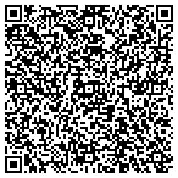 QR-код с контактной информацией организации ООО «Компания» Полесье»