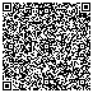 """QR-код с контактной информацией организации АПФ """"Атлант"""""""