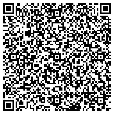 QR-код с контактной информацией организации Frozen Group