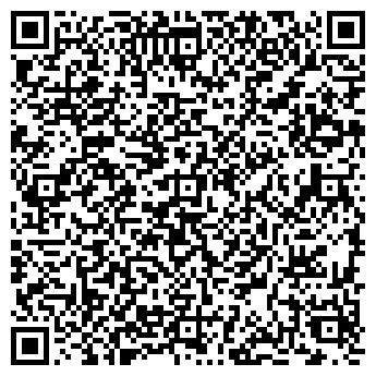 QR-код с контактной информацией организации Субъект предпринимательской деятельности PBU-devs