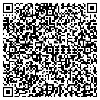 QR-код с контактной информацией организации ЧП «Ирен»