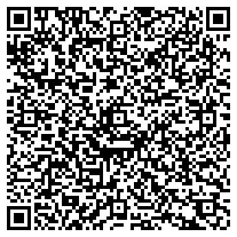 QR-код с контактной информацией организации Субъект предпринимательской деятельности ФОП Зеленюк О.С.