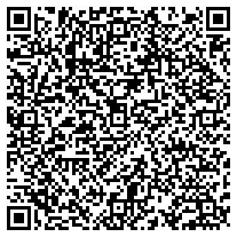 QR-код с контактной информацией организации Аудит-ОТ