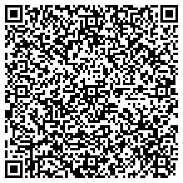 QR-код с контактной информацией организации Днепрперспектива