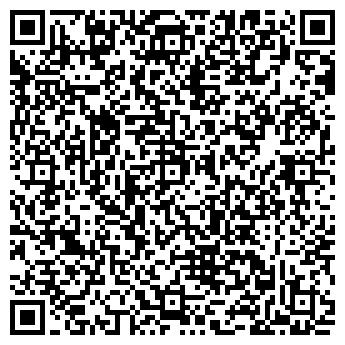 QR-код с контактной информацией организации ЧП Ушанев