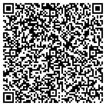 QR-код с контактной информацией организации ООО «Экотехнология»
