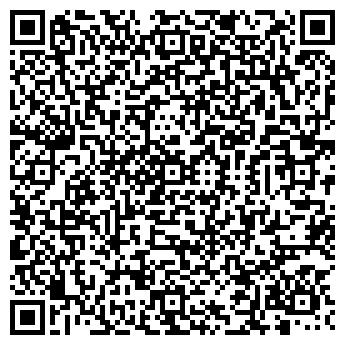 QR-код с контактной информацией организации ФЛП Мищеко В. П.