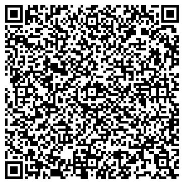 """QR-код с контактной информацией организации ЧП """"Творцы Дворцов"""""""