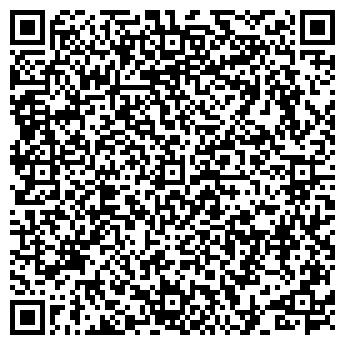 QR-код с контактной информацией организации Порошковая покраска