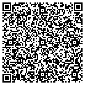 QR-код с контактной информацией организации СПД Жученко