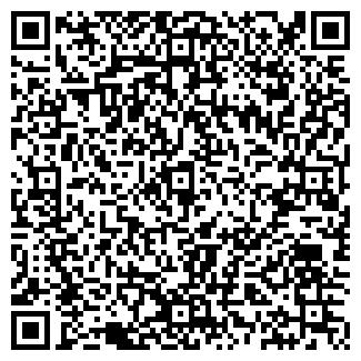 QR-код с контактной информацией организации СООО «БелТоргКаспий»