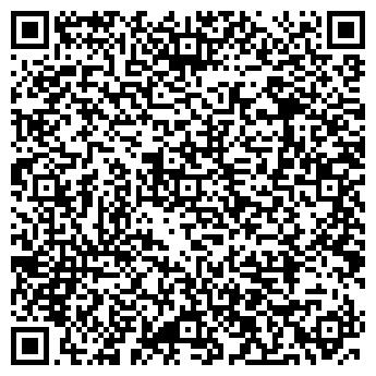 QR-код с контактной информацией организации ЛесХимПром
