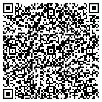 QR-код с контактной информацией организации Бафи-СТО, ОДО