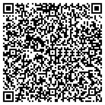 QR-код с контактной информацией организации АСТ моторс, ООО