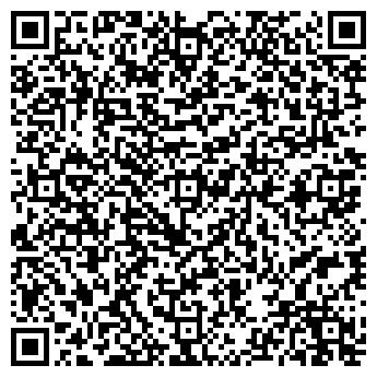 QR-код с контактной информацией организации Автоторгсервис, ОАО