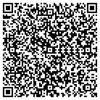 QR-код с контактной информацией организации Колорлюкс, ООО