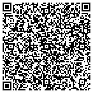 QR-код с контактной информацией организации Максгарантстрой, ООО