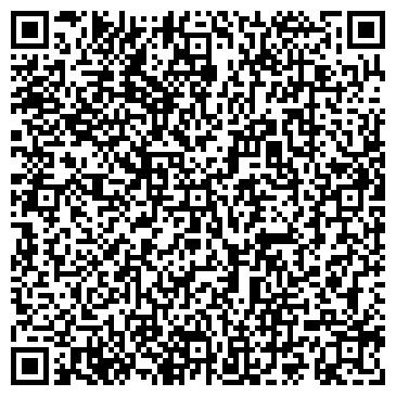 QR-код с контактной информацией организации Прудило М. С., ИП