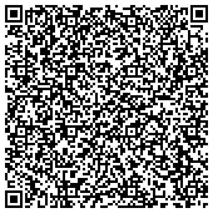 QR-код с контактной информацией организации АГАТ-системы управления - управляющая компания холдинга Геоинформационные системы управления, ОАО