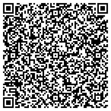 QR-код с контактной информацией организации МозырьСтройПрестиж, ЧСУП