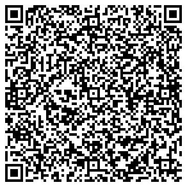 QR-код с контактной информацией организации Завод Эвистор, ОАО