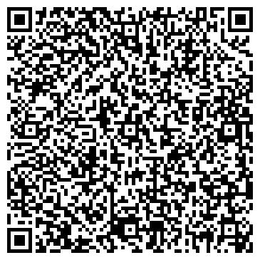 QR-код с контактной информацией организации Бета-Буд строительное, ЧУП