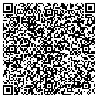 QR-код с контактной информацией организации КонцептСити, ООО