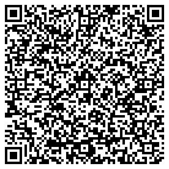 QR-код с контактной информацией организации Гир А. В., ИП
