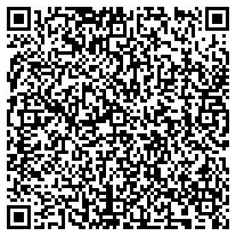 QR-код с контактной информацией организации ТехноКалибр, ЧП