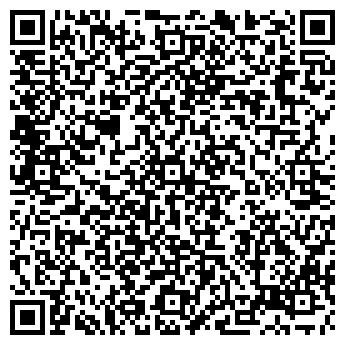 QR-код с контактной информацией организации Энергоприбор, ООО