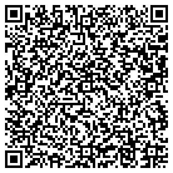 QR-код с контактной информацией организации Жбанков, ИП