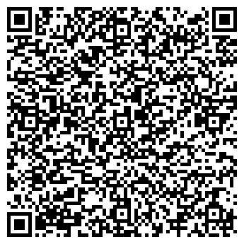 QR-код с контактной информацией организации МОС И К, ОДО