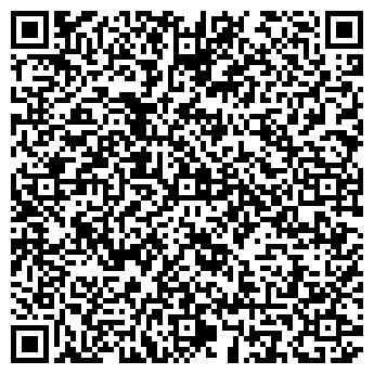 QR-код с контактной информацией организации Изотек-М, ООО